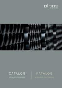 Katalog Frontpage